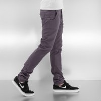Just Rhyse kalhoty Chino Basic Grey - 368826