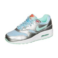 Boty Nike Air Max 1 Light Blue