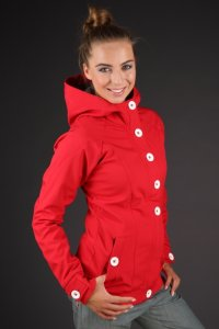 Atom Rat bunda Kilkenny II. Red - 370532