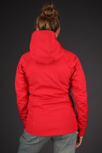 Atom Rat bunda Kilkenny II. Red - 370533