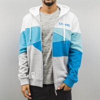 Dangerous mikina Zip Hoodie Limited Edition II blue