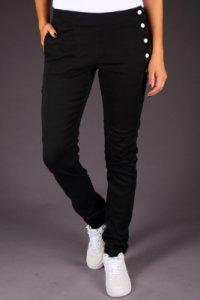 Atom Rat kalhoty Belvedere Black d7c20a3429