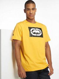 Ecko Unltd. triko Base Yellow