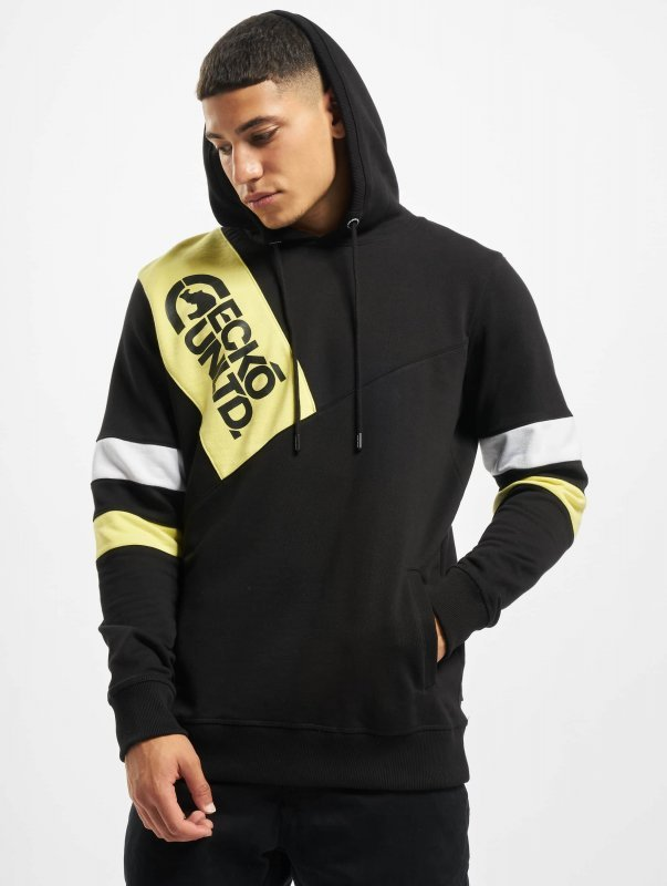 Ecko Unltd. mikina Mt Holly Black - 581687