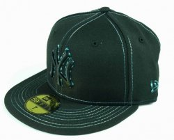 New Era  Monostitch Rain