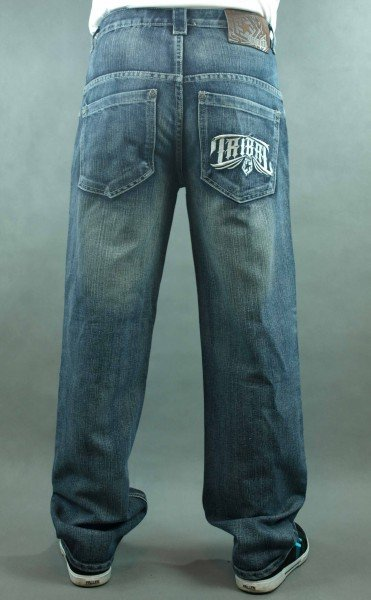 Tribal jeans M5 Arch - 4666