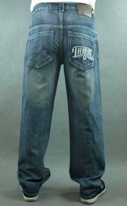 Tribal jeans M5 Arch