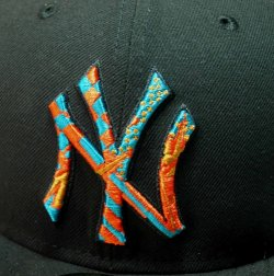 New Era kšiltovka POP NY - 5098