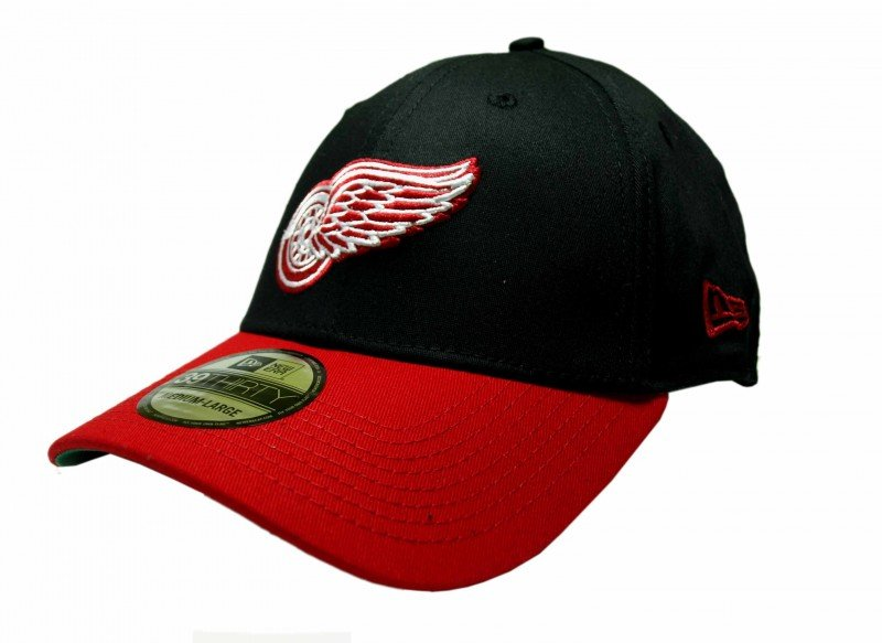 New Erakšiltovka  Flip Puck Detroit Red Wings - 175606