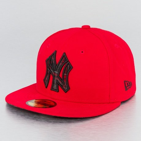 New Era Plaid Fill NY - 175635